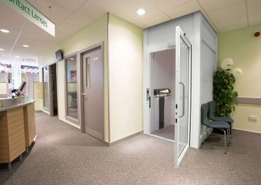 Things to take care of with commercial lifts