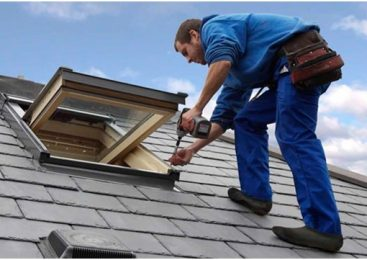 Factor That Affects Roof Repair Budget