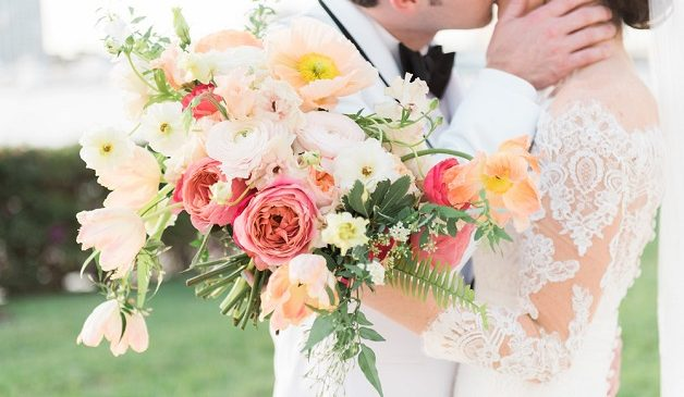 Advice For Choosing A Floral Designer Of A Wedding