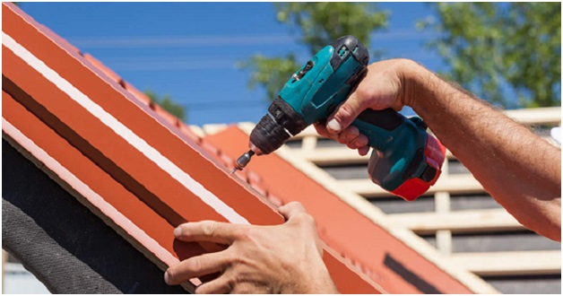 Finding the right roofers in Ann Arbor