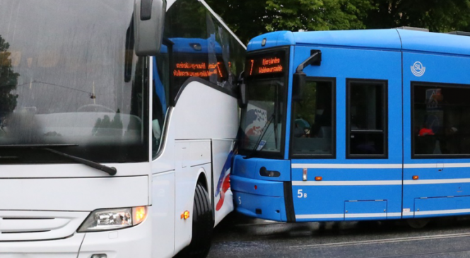 Should You Hire A Bus Accident Attorney?