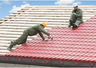 Explore Various Types of Roofing to Look Your Home Beautiful