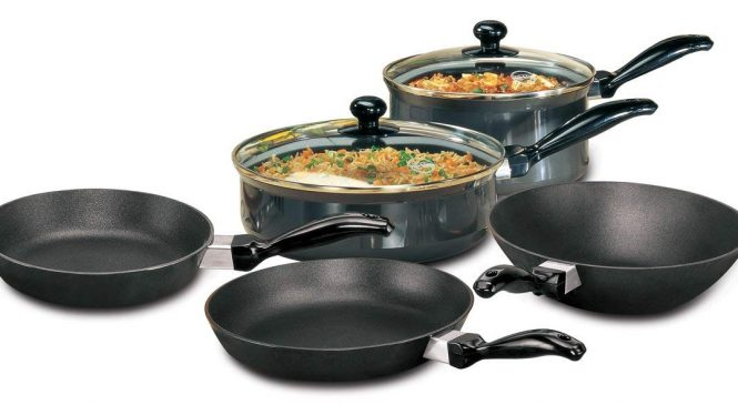 When Will You Need Non-Stick Cookware?