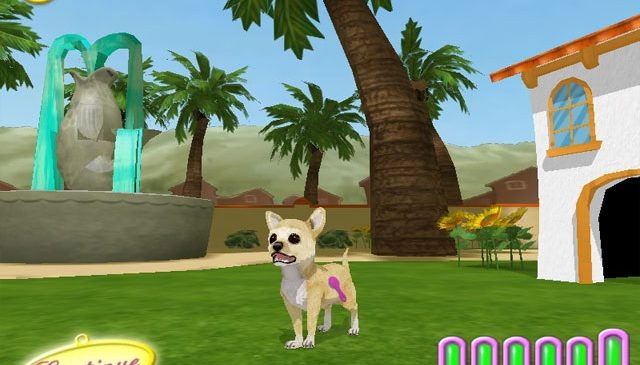 Look after your virtual pet in the best pet games