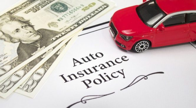 How to Get Car Insurance with a Low or No Down Payment
