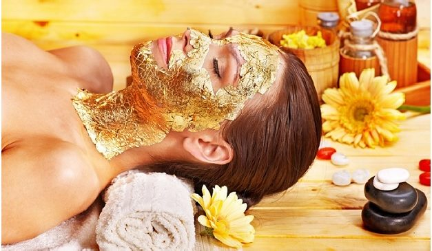 Gold: The best kept secret to a healthy, young looking skin