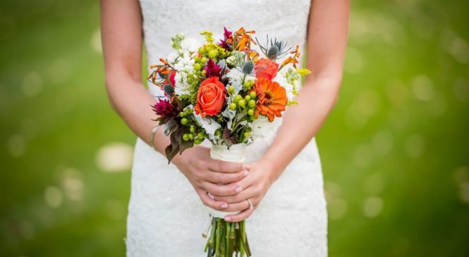 Top Ways to Get the Best Out of Your Bridal Flower Financial Plan