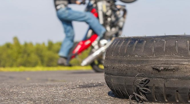 Some Signs to Watch Out For to Replace Your Motorcycle Tires