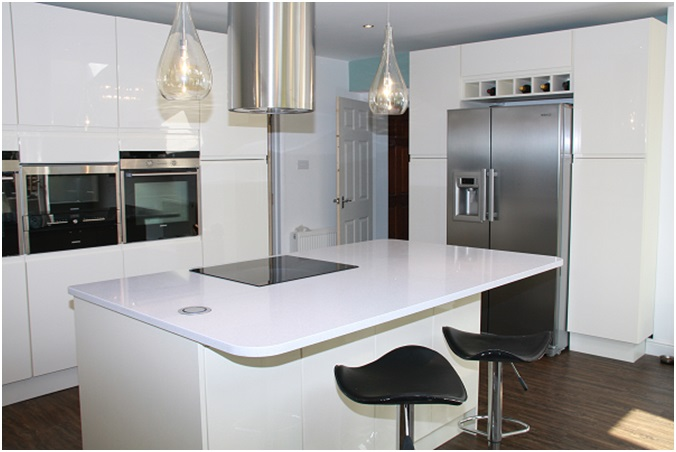 Granite Worktops In Your Kitchen