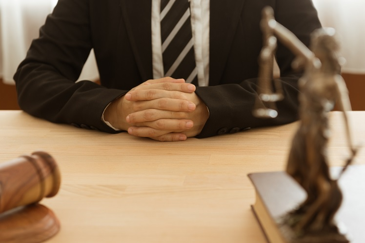 hiring Appeal Attorney