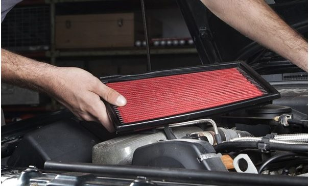 How to Know the Difference between Engine Air Filters and Cabin Filters