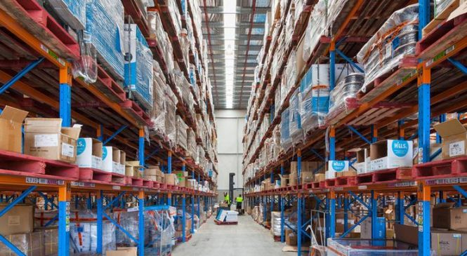How To Ensure The Smooth Running Of Your Warehouse Operations