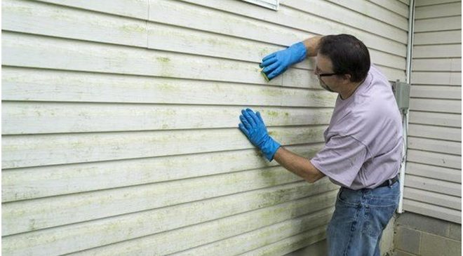 Home Siding Repair Flemington New Jersey