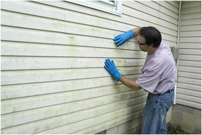 Home Siding Repair