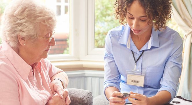 Tips for Choosing a Care Home