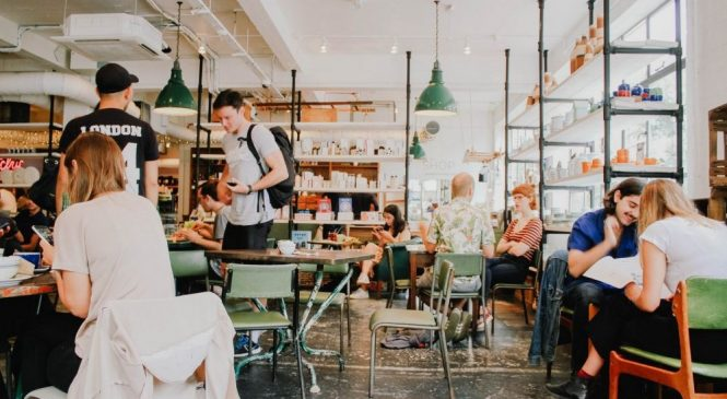 What Make the Coworking Spaces Important