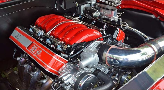 Can You Upgrade your Carbureted Cars Fuel System to Fuel Injection?