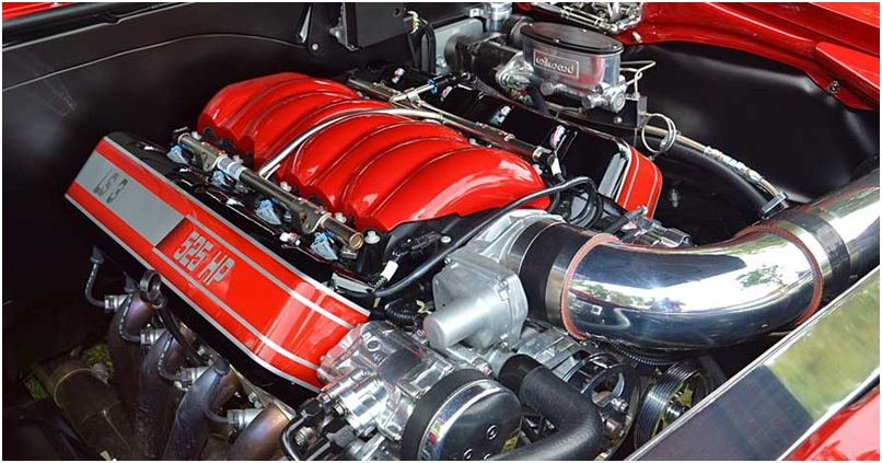 Carbureted Cars Fuel System to Fuel Injection