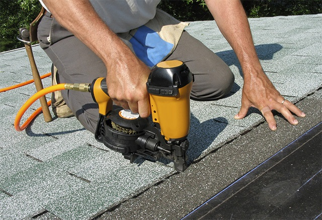 Residential Roofing Contractors Dearborn MI