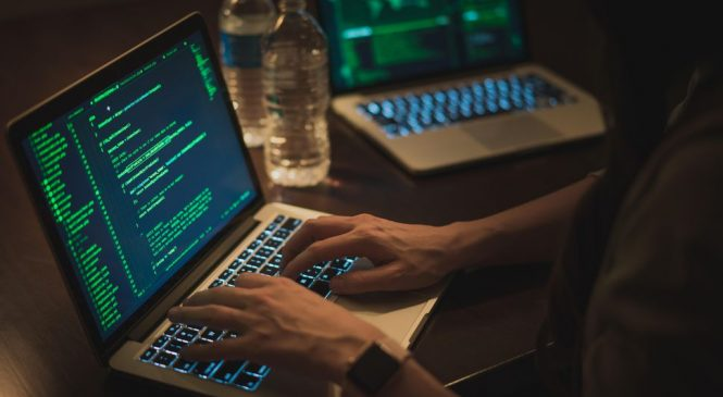 Why do people get inclined to hacking?