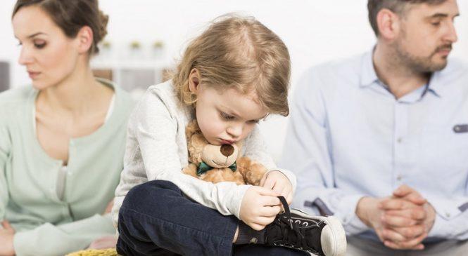 Choosing Divorce Mediation with Children
