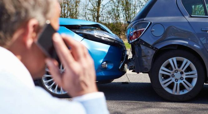 Three Common Mistakes that Victims do immediately after an accident