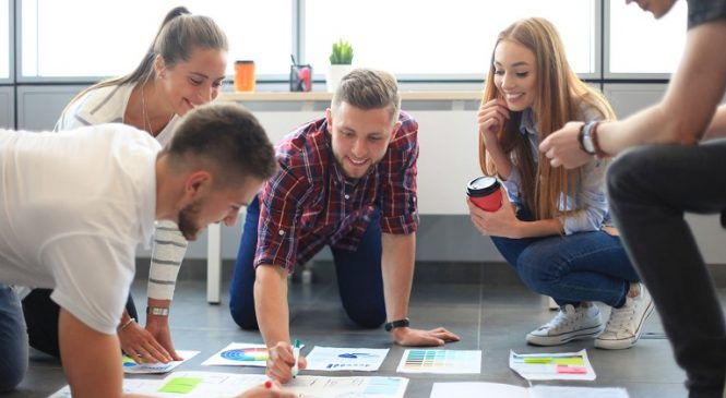 Why Team Building is Important in the Workplace?