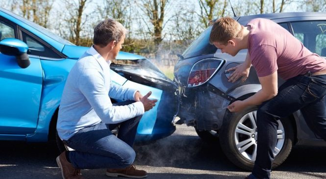 How to Find the Best Car Accident Attorney in Las Vegas