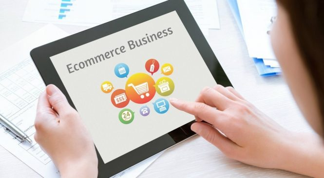 E-commerce business has been flourishing at a rapid pace