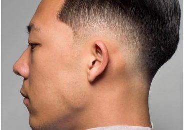 Fabulous Ideas to Style Asian Hairstyles Men