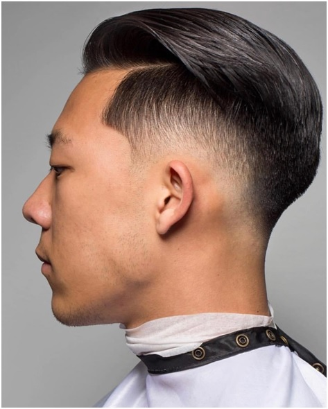Fabulous Ideas to Style Asian Hairstyles Men