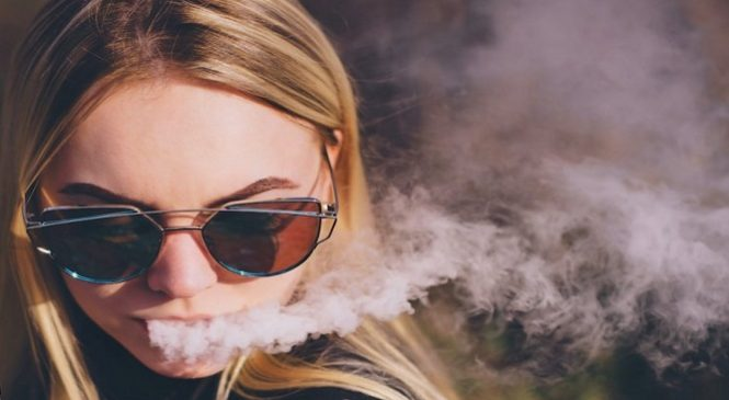 The Impact of Technology on the Face of the Vaping World