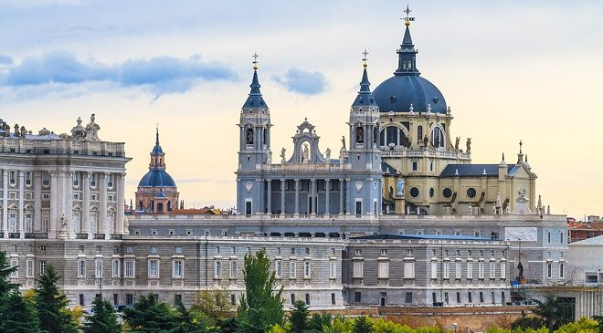 Do You Want To Get To Know Madrid Without Getting Bored?