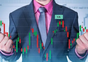 Scalping the market using the 30-minute time frame