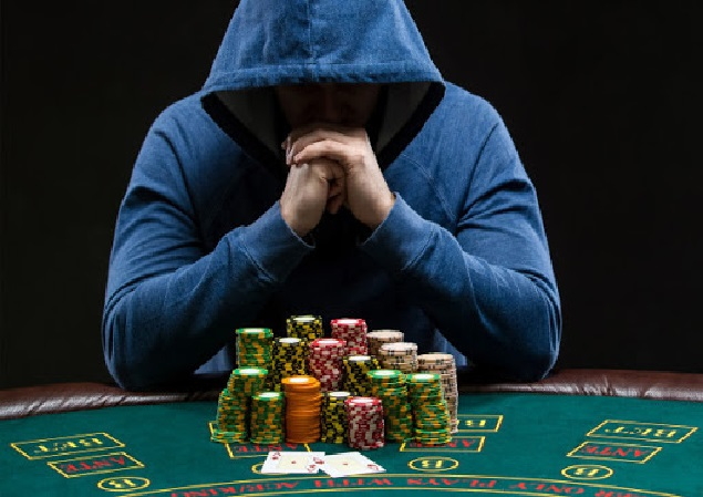 How Will You Choose A Dependable Online Poker Room?