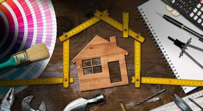 A DIY Home Improvement Guide For The Not-So-Handyman