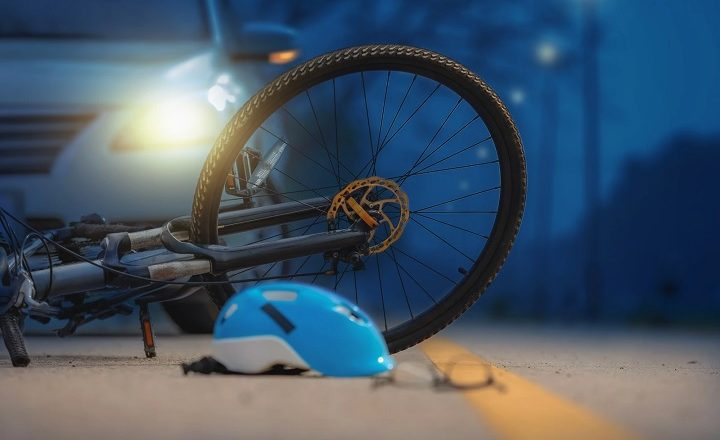 7 Prominent Causes Of Bicycle Accident