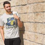 Jacksonville t-shirts