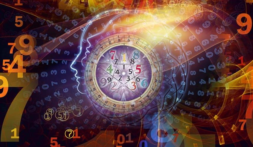 chaldean numerology system