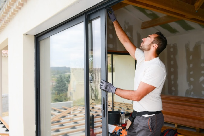 Best Window Glass Repair Company