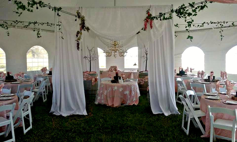 Event Rental Company