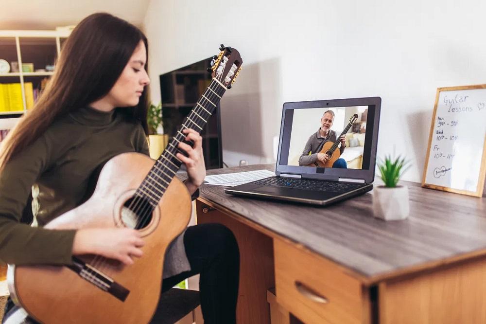 Music Feedback Sharing