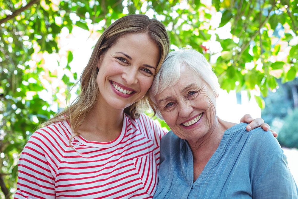 Caregiver For Your Home