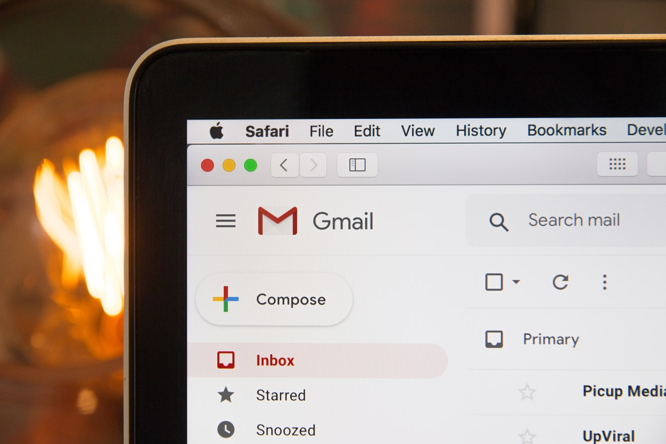 Email validation service
