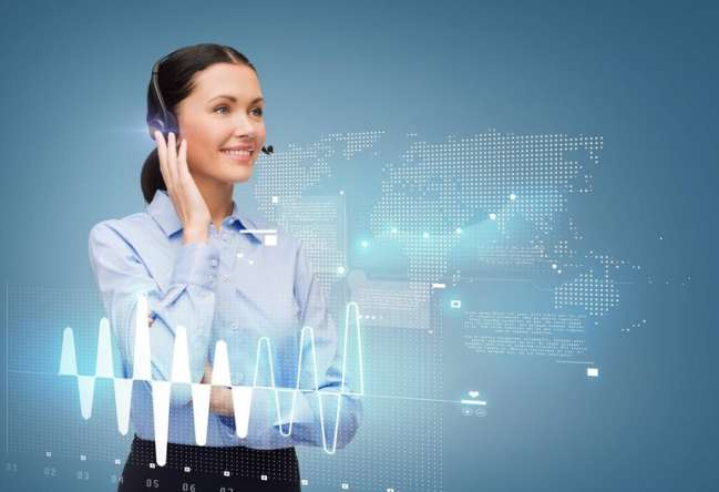 How Does the Answering Service Different from the Virtual Receptionist