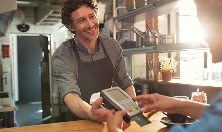 Restaurant Merchant Cash