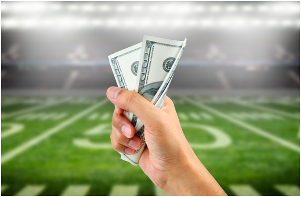 Bet on NFL Games Legally