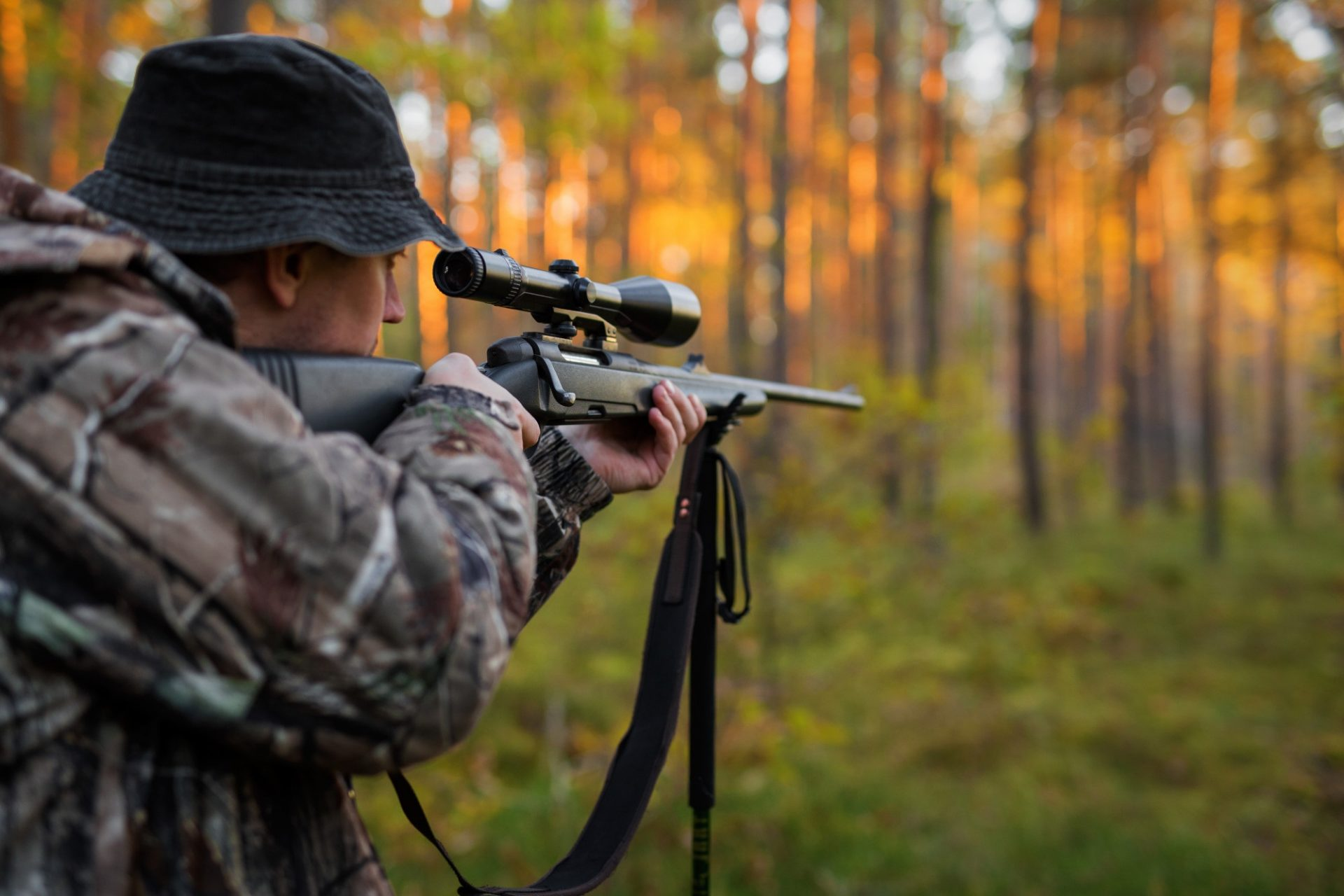Shooting Tips to Boost Accuracy