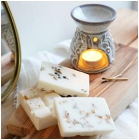 Fresh Fragrance In Your Home