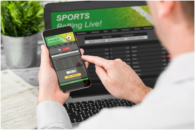 Improve Your Sports Betting Game